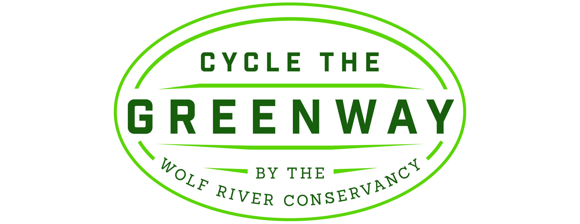 Cycle the Greenway